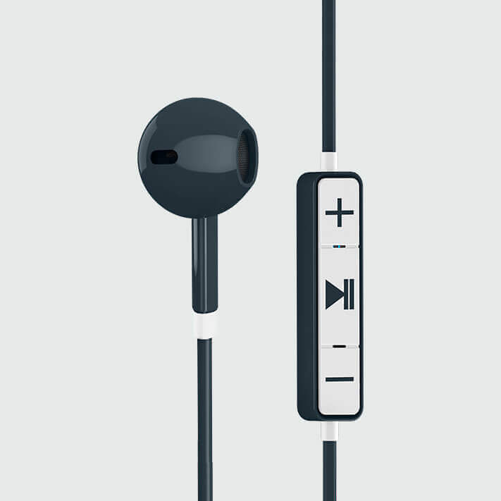 Energy Earphones 1 Bluetooth Graphite