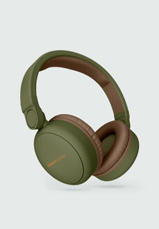 Energy Headphones 2 Bluetooth Green