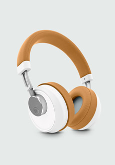 Energy Headphones BT Smart 6 Voice Assistant Caramel