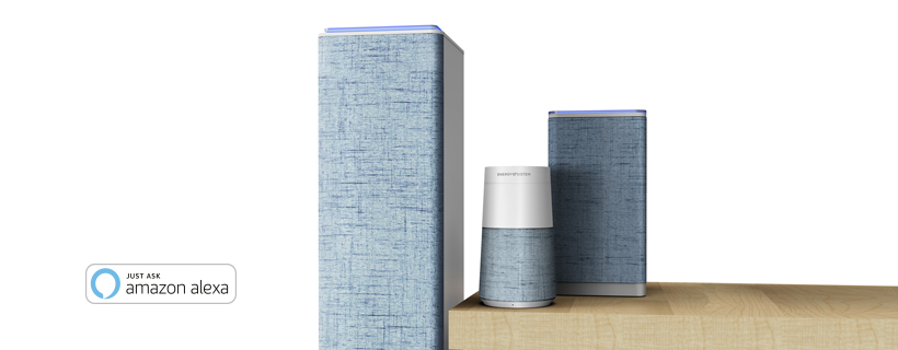Serie Smart Speakers