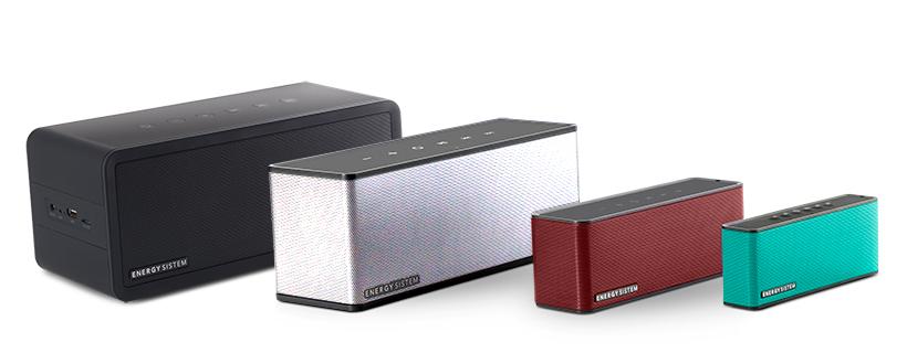 Serie Music Box