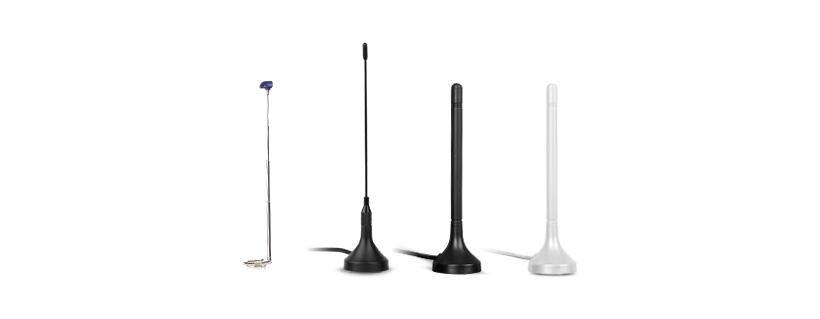 Ersatzteile - Antennen