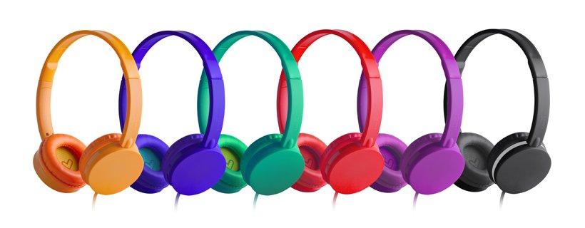 Headphones Series